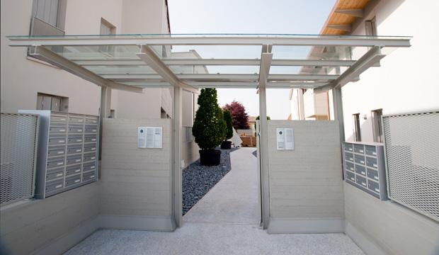 Galleria fotografica di citt caldogno vendita diretta for Mini appartamenti arredati vicenza